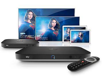 Sky Bundles - Build your own Sky TV bundle and buy online