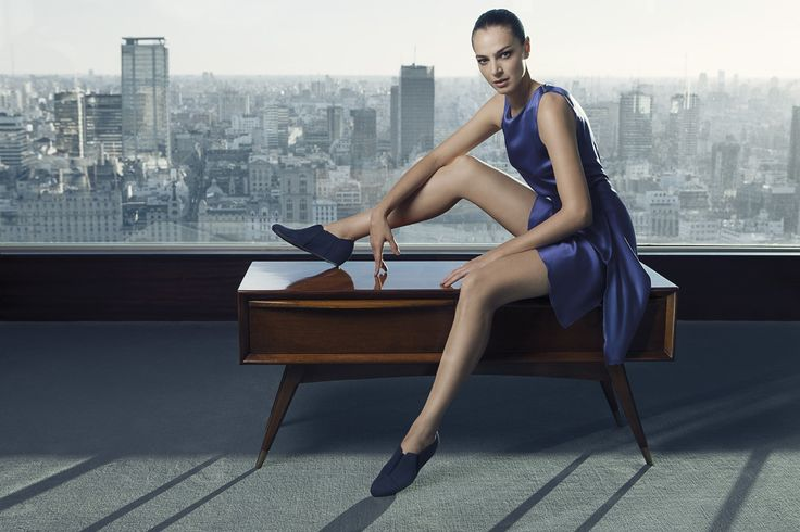 H311 shoe #pasderouge #aw14 #fw14 #buenosaires #madeinitaly #slipper