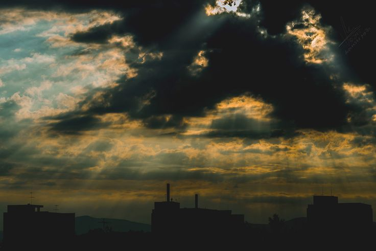 https://flic.kr/p/rPfiNu   Rays through Clouds   Photo: Alexandru Matei Setup: NIKON D610 + 70.0-200.0 mm f/2.8 Manual,@ 110.00 mm, 1/640 s, @ f/13, ISO 125 Location: Brasov  Share if u like! Thx! Location: Brasov  Share if u like! Thx!