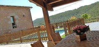 Location villa Cardona Barcelone pour 10 personnesLocation de vacances à partir de Cardona @HomeAway! #vacation #rental #travel #homeaway