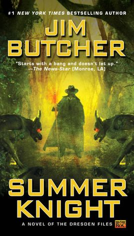66 best books i have read images on pinterest dresden files jim o summer knight the dresden files 4 by jim butcher fandeluxe Image collections