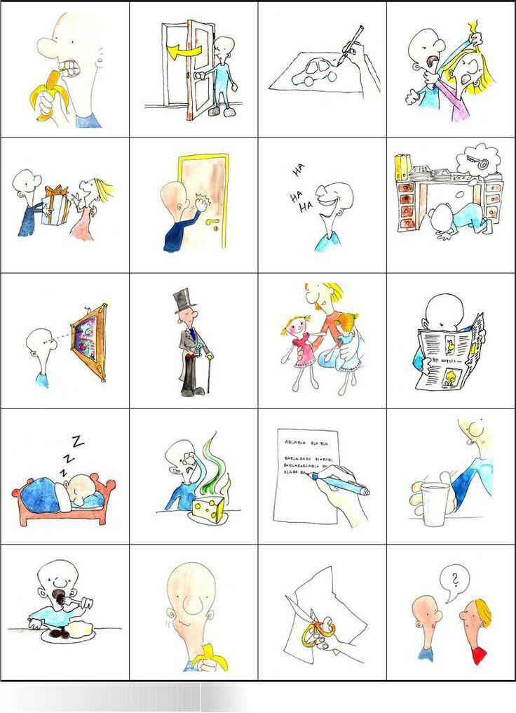 108 best vocabulaire actions images on pinterest
