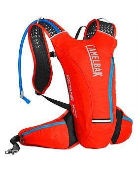 New In, Camelbak Octane XCT Hydration Backpack