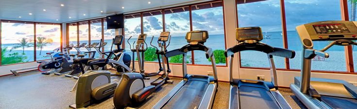 Kuredu's new gym comes with one of the best views in the world  https://www.aspireheavenlyholidays.net/kuredus-new-gym-comes-with-one-of-the-best-views-in-the-world/         Kuredu Resort Maldives is excited to announce that we have a new gym, located in a specially designed building, offering one of the best views on the island! Located adjacent to The Beach Restaurant, the new two-storey building offers a fantastic place to work out. Replacing the old gym,... Aspire He