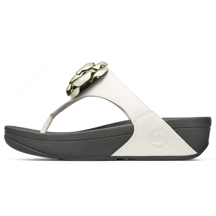 BeautyFeatures.ie - FitFlop Florent - White, €90.00 (http://www.beautyfeatures.ie/fitflop-florent-white/)