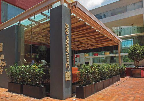Dise o de interiores cafeterias buscar con google for Cafeteria escolar proyecto