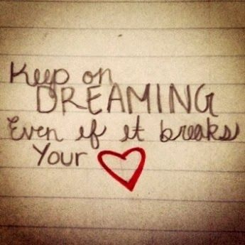 Dreamers Quotes