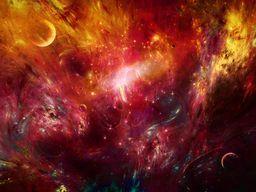 Centauri Dreams Abstract Moods