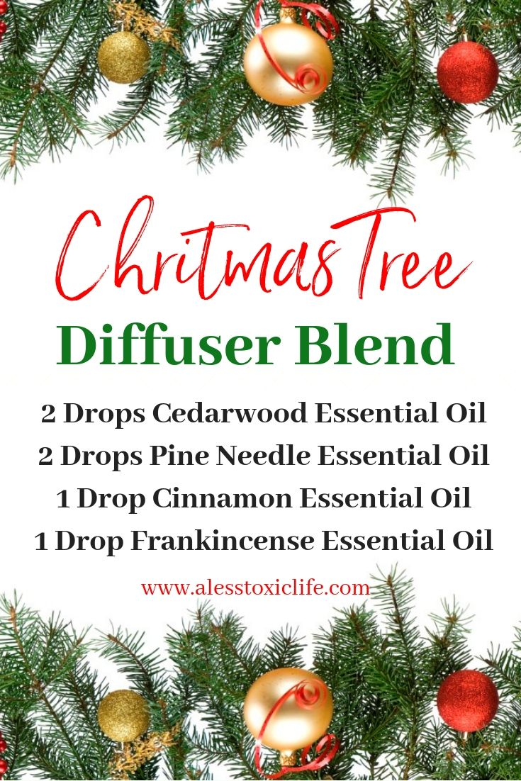 15 Amazing Essential Oil Holiday Diffuser Blends Christmas Tree Essential Oil Essential Oils Christmas Essential Oils Aromatherapy