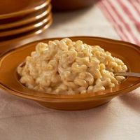 Make my Pressure Cooker Mac & Cheese for a quick, easy dinner that kids will love!