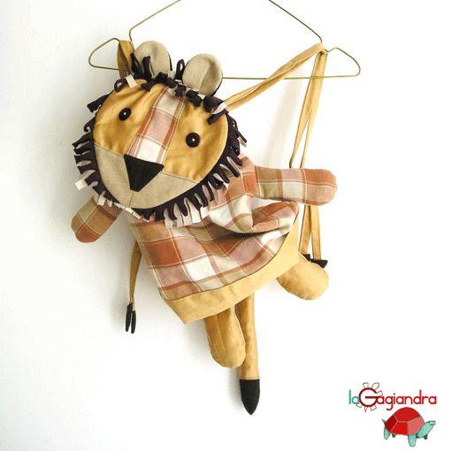"""Quandofuoripiove: Idee regalo per un Natale """"fatto a mano"""": La Gagiandra"""