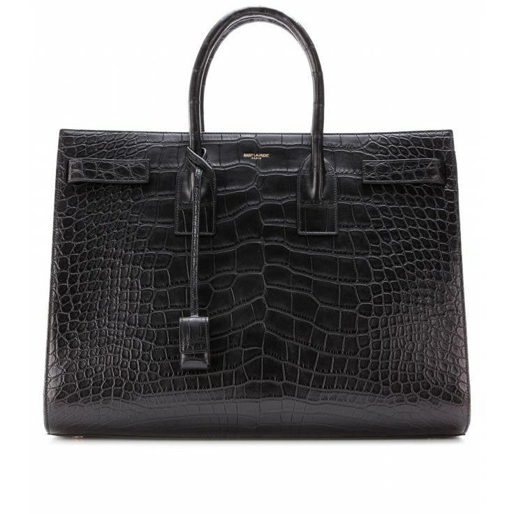 mytheresa.com - Cabas en alligator Sac de Jour - Luxe et Mode pour femme - Vêtements, chaussures et sacs de créateurs internationaux