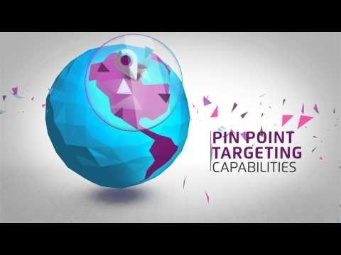 סרטון Motion Graphics לחברת Inneractive - YouTube