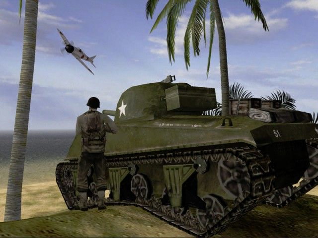 Battlefield 1942 Marks 10th Anniversary, Available Online For Free - On the eve of the 10th year celebration of Battlefield series, EA has made Battlefield 1942 completely free for the fan [Click on Image Or Source on Top to See Full News]
