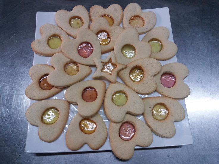 Bolachas SweetChef
