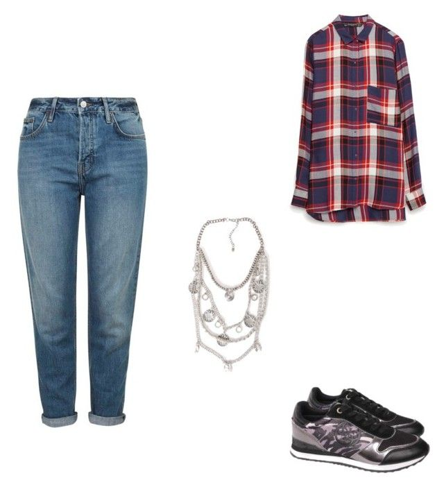 Spring outfit ☀️ by @dededeea1998 on Polyvore