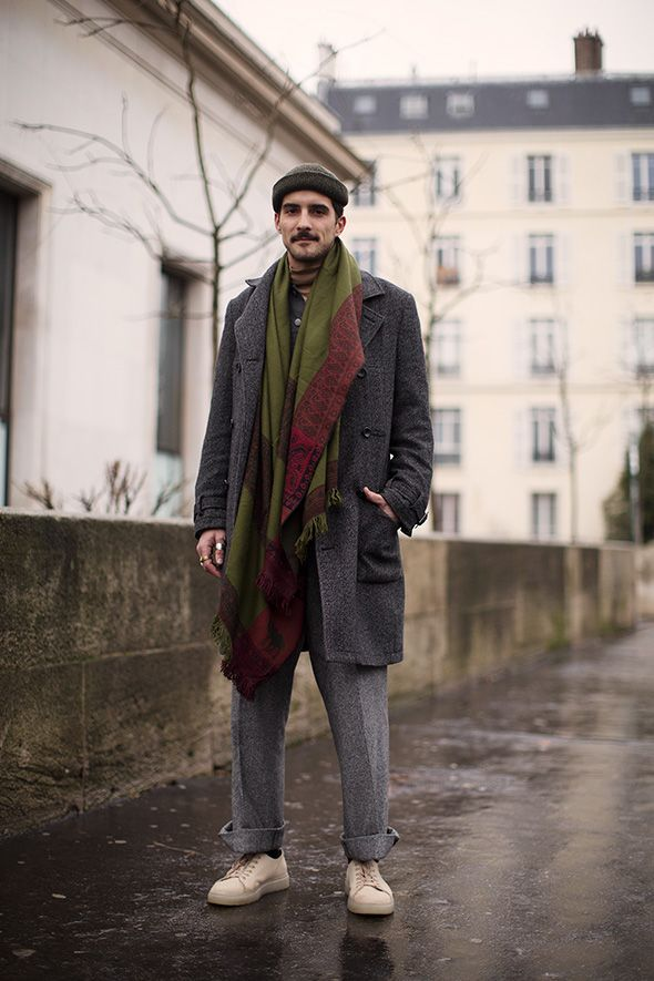 On the Street….Palais de Tokyo, Paris