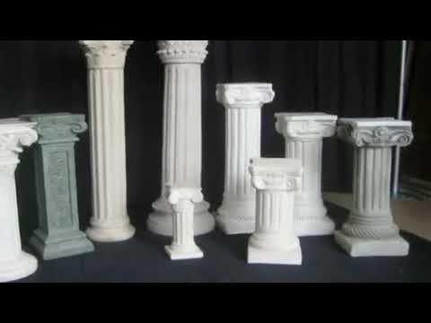 Column or Pillar