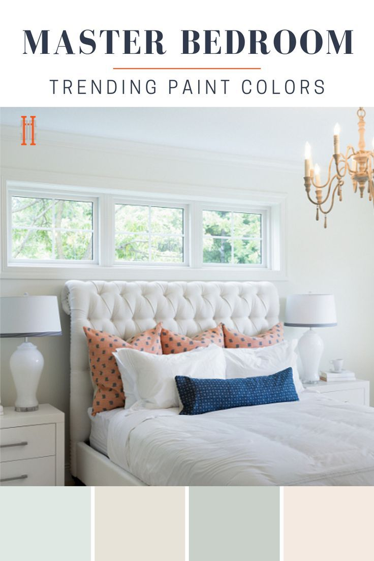 The Best Master Bedroom Paint Colors Best Bedroom Colors Rustic Bedroom Design Bedroom Paint Colors