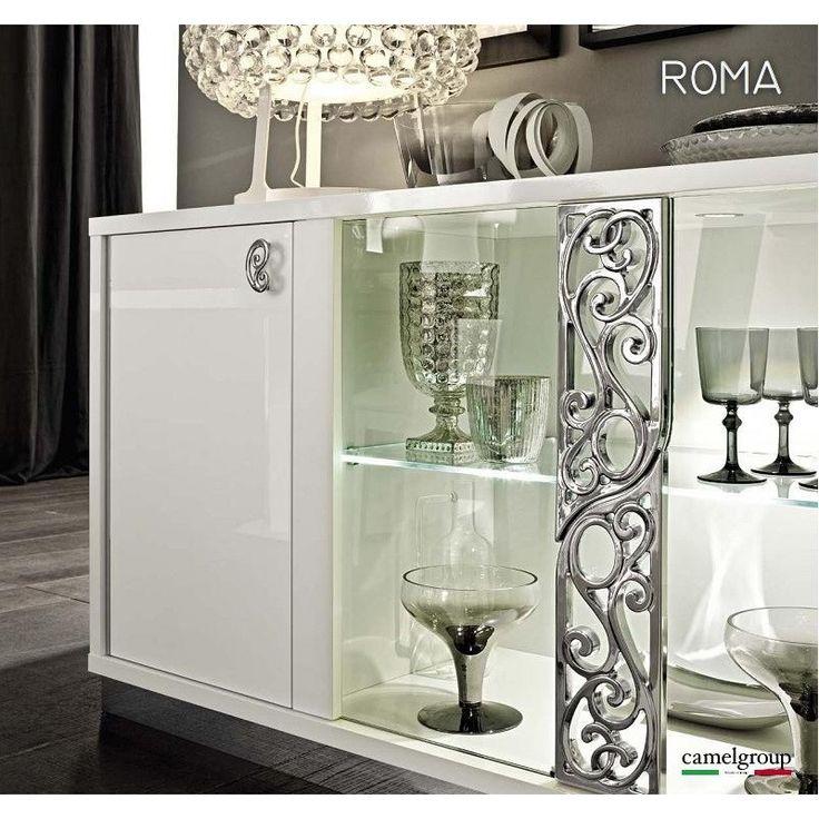 Мебель для гостиной #Camelgroup #Roma #ambermebel #mebelitalii