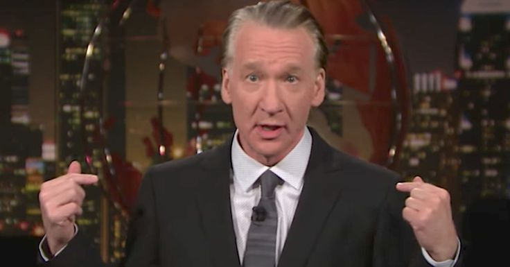 Bill Maher Rips Donald Trump For Turning Presidency Into A Reality TV Show | HuffPost