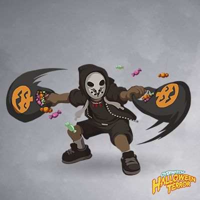 25+ beste ideeën over Overwatch halloween sprays op Pinterest