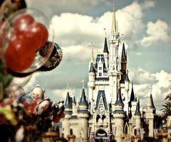 disneyWalt Disney, Favorite Places, Disney World, Happiest Places, Magic Kingdom, Magic Places, Disney Castles, Cinderella Castle, Dreams Come True