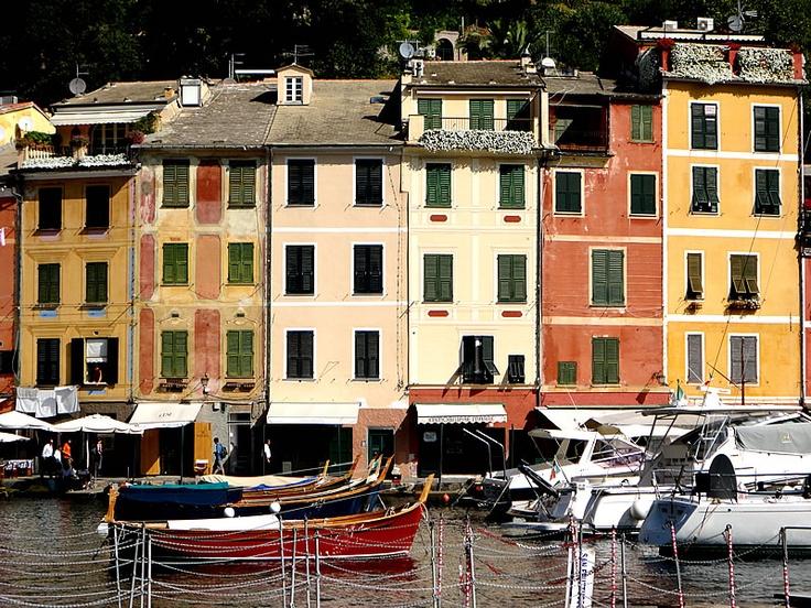 Portofino / 2012