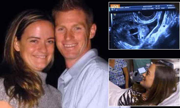 The first couple to undergo IVF on live TV in September announced big news this morning on the NBC Today Show....   Congratulations to the happy couple!