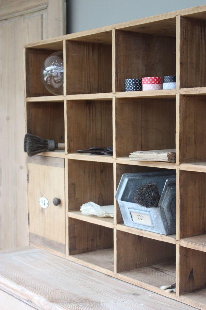 10 id es propos de courrier trieur sur pinterest organisation du courrier porte courrier. Black Bedroom Furniture Sets. Home Design Ideas