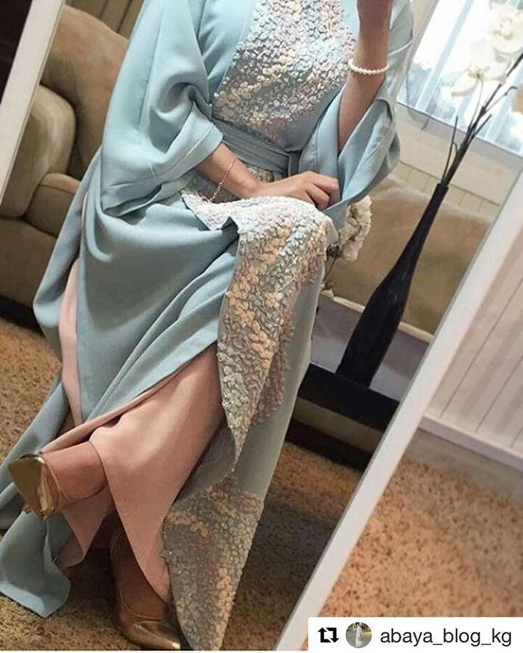 "36 Likes, 2 Comments - SUBHAN ABAYAS (@subhanabayas) on Instagram: ""#Repost @abaya_blog_kg with @repostapp ・・・ Dubai Top Abayas Designs Feeds. #SubhanAbayas #блог…"""
