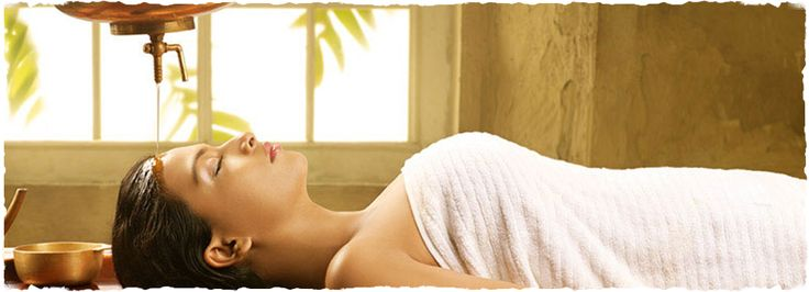 Massage it is! Alleppey's the best...