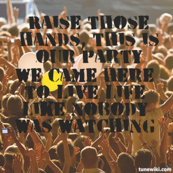 Can't Hold Us - Macklemore & Ryan Lewis