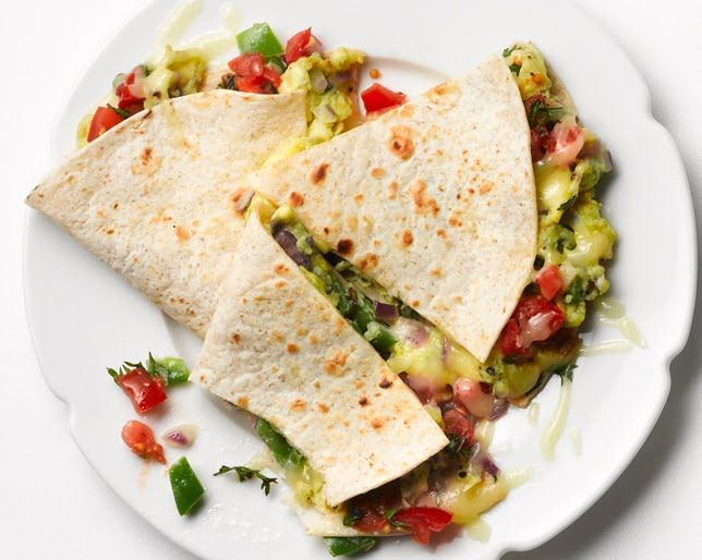 A Healthy Diet for Runners: Meal Plan Week 1 | Women's Health Magazine