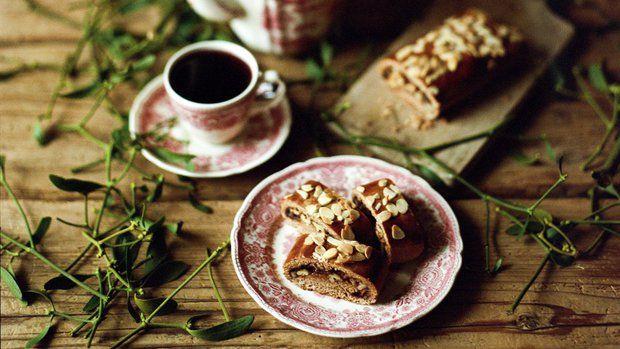 Chuť perníku, ořechů a hrušek má v sobě půvab starých časů. Trošku netradiční kombinace vás určitě okouzlí...