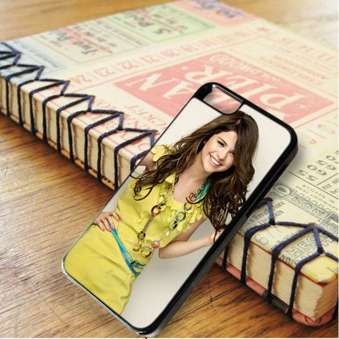 Selena Gomez Hot Smile Singer Idol Star iPhone 6|iPhone 6S Case