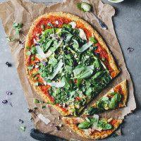 Dagen zonder vlees // 40 vegetarische recepten