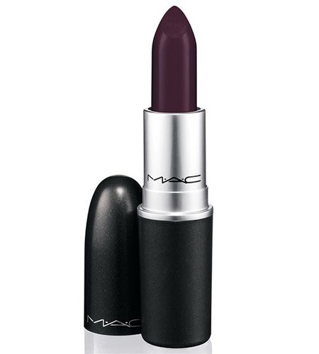 Love this dark vampy colour- Azealia Banks x MAC