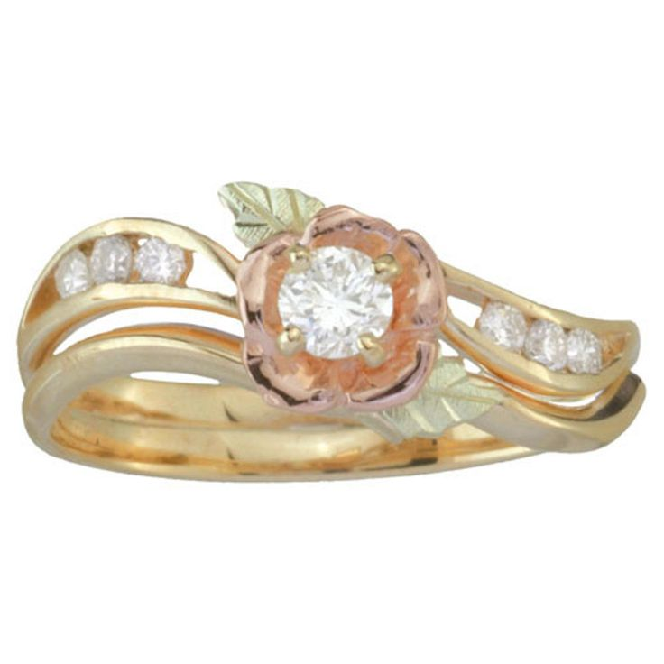 US $549.99 New with tags in Jewelry & Watches, Engagement & Wedding, Engagement/Wedding Ring Sets