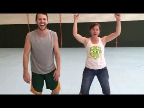 Roller Derby Awareness Drill with Sausarge Rolls Roller Derby Coach. - YouTube