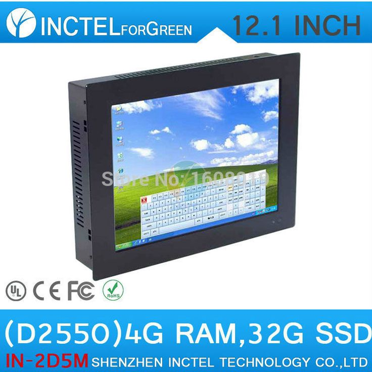 This item is now available in our shop.   12 inch Five wire Gtouch TouchScreen All In One PC Computer using high-temperature ultra thin panel with 4G RAM 32G SSD - US $465.00 http://computershopexpress.com/products/12-inch-five-wire-gtouch-touchscreen-all-in-one-pc-computer-using-high-temperature-ultra-thin-panel-with-4g-ram-32g-ssd/