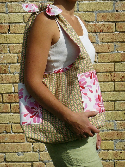great summer bagSewing Awesome, Crafts Ideas, Bags Stores, Handbags Sewing, Summer Bags, Bags O' Hol, Sewing Ideas, Sewing Bags, Easy Sewing
