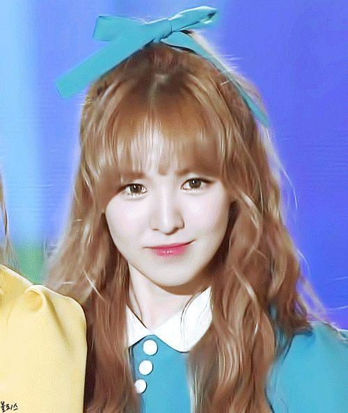 Wendy from Red Velvet