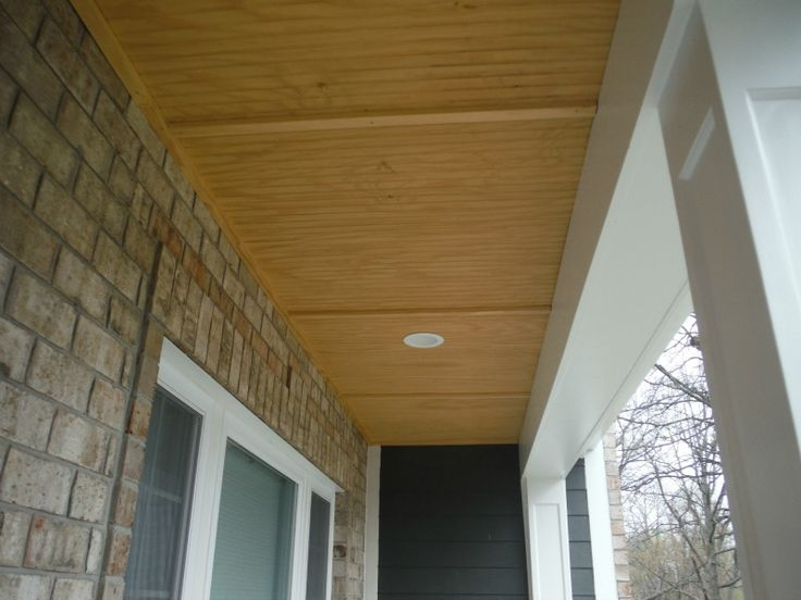 23 Best Images About Porch Ceilings On Pinterest Vinyls