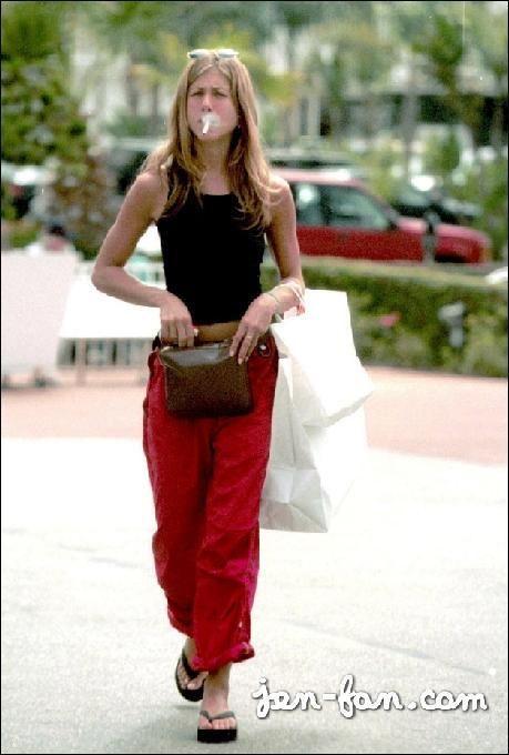 Jennirfer Aniston