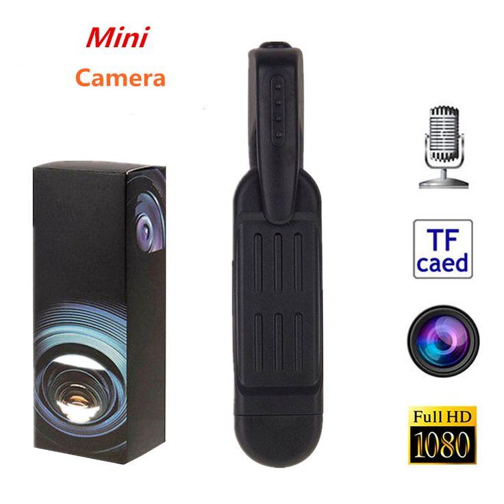 T189 Mini Camcorder HD Pen 1080/720 //Price: $28.49 & FREE Shipping //     #hashtag1