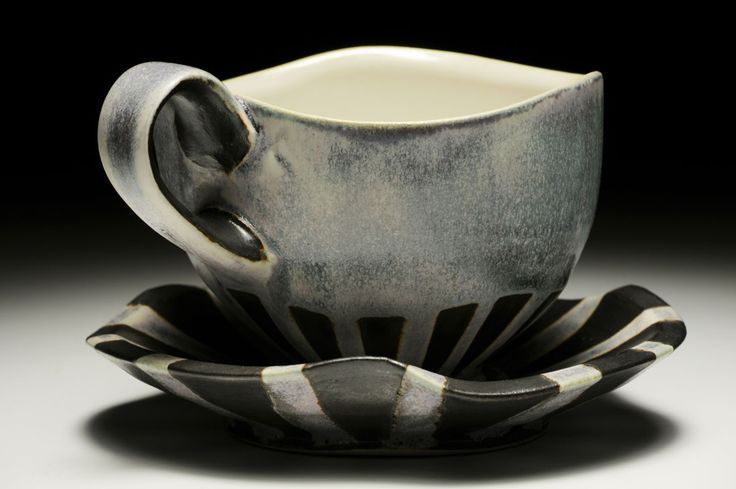 17 Best Images About Soda Fired Pottery On Pinterest