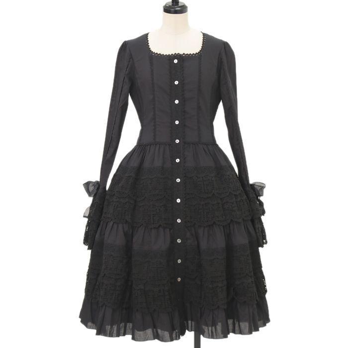 ♥Juliette et Justine♥ La Croix du Saint Sacre http://www.wunderwelt.jp/products/detail9169.html If you like this item please check this page♡