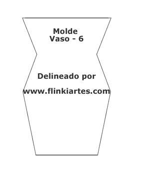 Molde de Vaso tetra pack