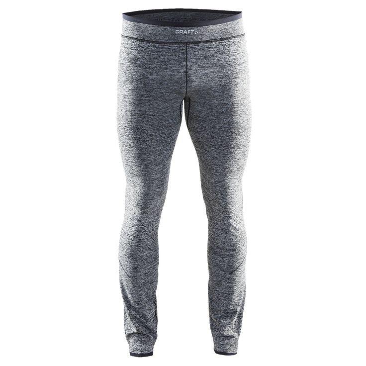 Active Comfort Pants Men, Pánské termoprádlo Craft | Hudy.cz